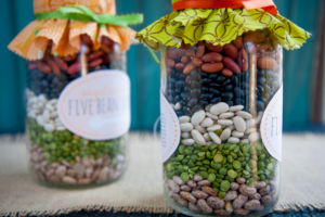 five-bean-dyi-food-jar
