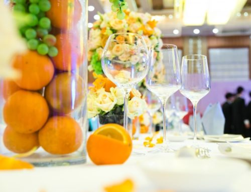 Five Reasons to Not DIY Your Next Event