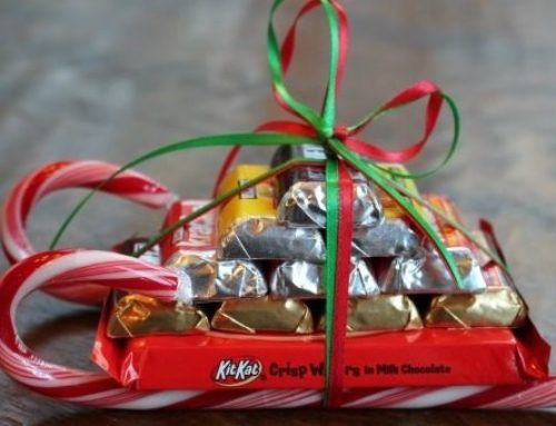 Gift-Wrap Like a Pro!
